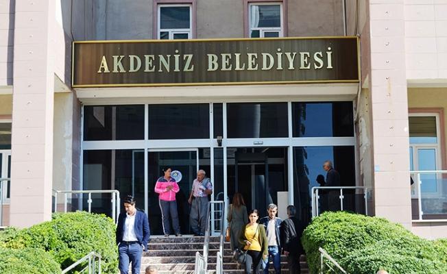 Kayyum Atanan Akdeniz Belediyesine 6 Milyon TL Bağış