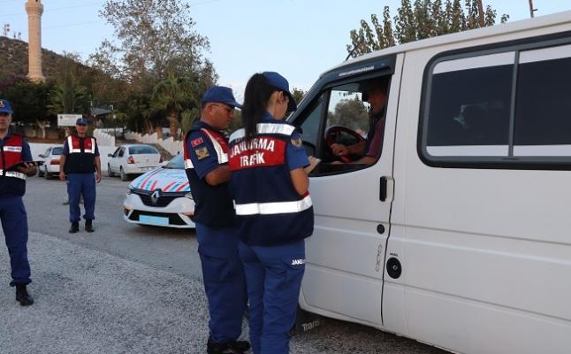Mersin'de Aranan 38 Kişi Yakalandı