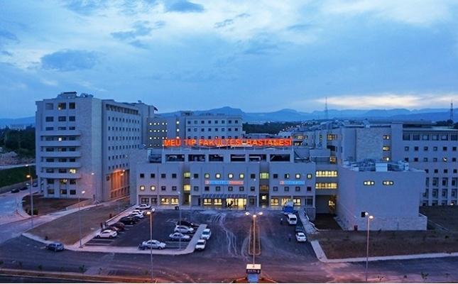 MEÜ'den, 'Hastanedeki Bazı Hizmetlerin Durdurulduğu' İddialarına Yanıt