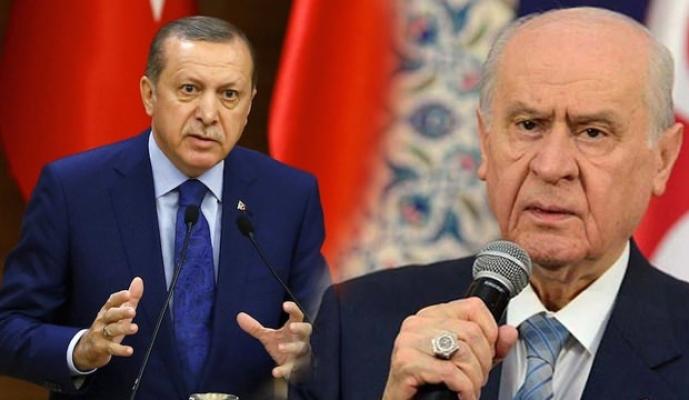 MHP, AK Parti'den Mersin İçin Jest Bekliyor