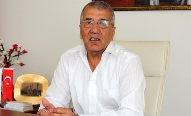 Neşet Tarhan CHP Mezitli'ye Operasyon mu Çekiyor ?
