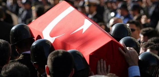 Şırnak'ta Eğitim Atışı Sırasındaki Patlamada 1 Askerimiz Şehit Oldu!