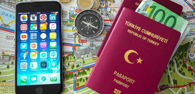 Yurt Dışından Telefon Getirenler İçin Harç Değişti!
