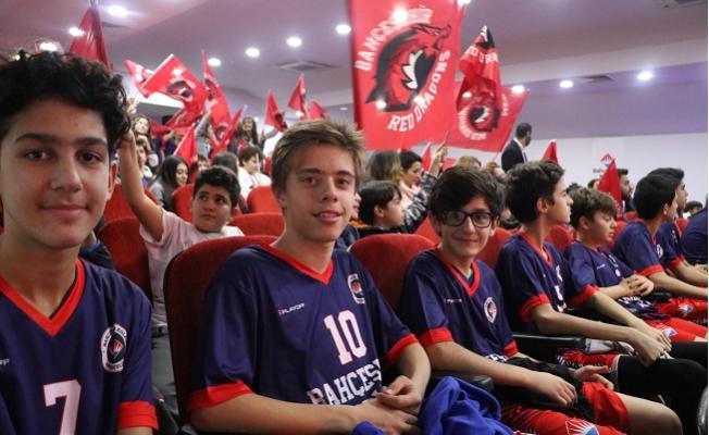 Bahçeşehir Koleji Spor Kulübü, Altyapı Çalışmalarını Sürdürüyor