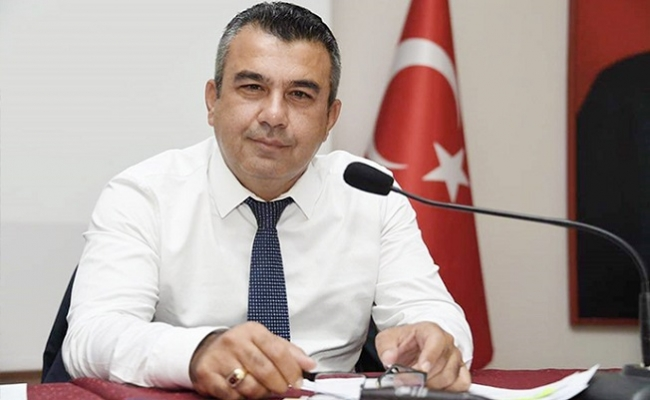 Burhanettin Kocamaz'a Yakın Bir İsim Daha MHP'den İstifa Etti.
