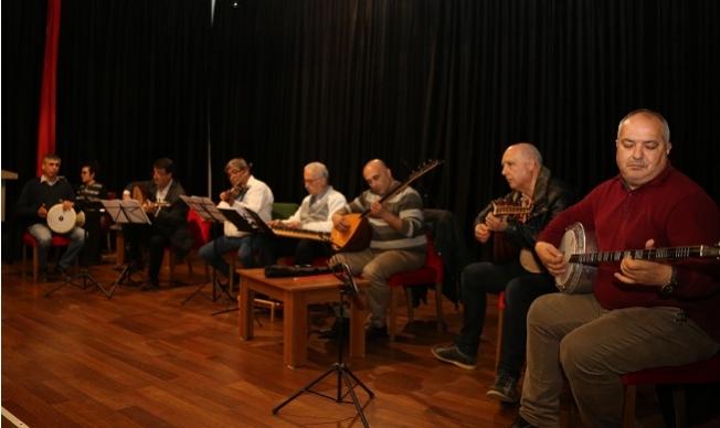 Çağdaş Türk Müziği Korosu Yeni Sezona Hazır