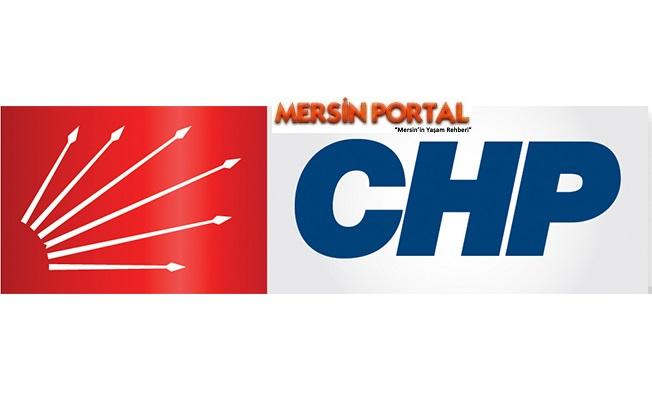 CHP'de Mersin İçin Anketler Dikkate Alınmadı.