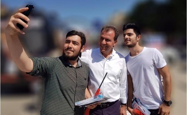 CHP Mersin'de Vahap Seçer Bir Adım Önde mi?