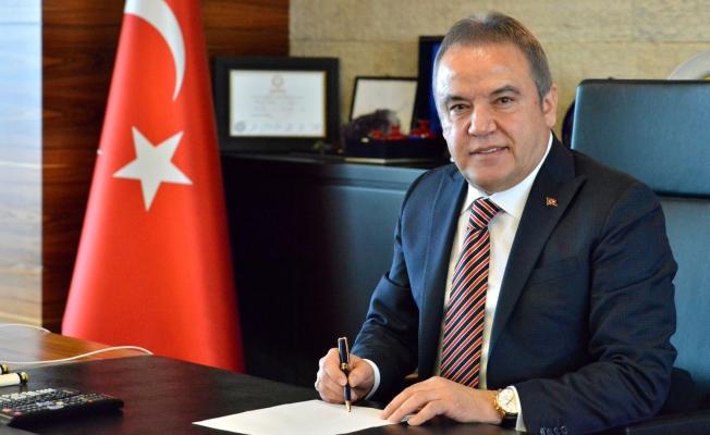 CHP'nin Antalya Büyükşehir Belediye Başkan Adayı Belli Oldu