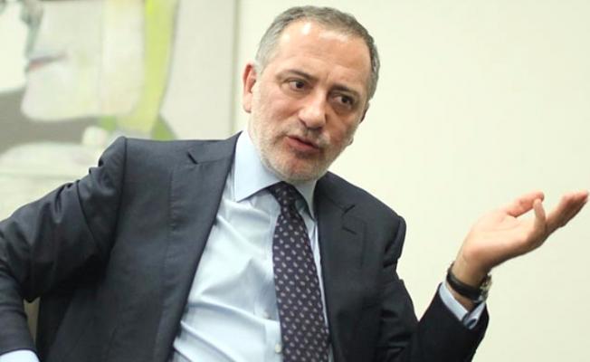 CHP'nin Mersin Adayının Belirsizliğine Fatih Altaylı'dan Eleştiri