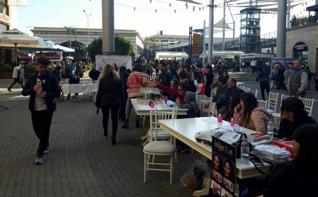 Forum Mersin'de 'Güzellik Festivali'