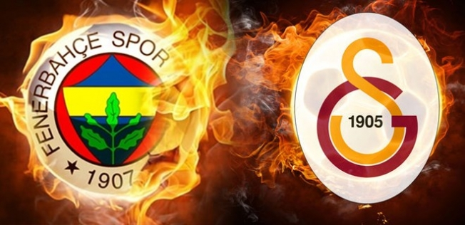Galatasaray ve Fenerbahçe'nin Avrupa Ligi'ndeki Rakipleri Belli Oldu!