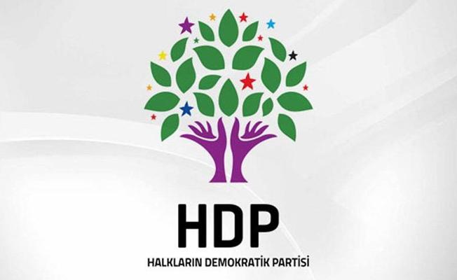 HDP 19 Yerde Daha Adaylarını Belirledi