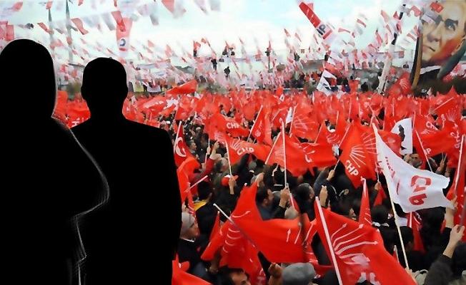 İşte Bugün Belli Olan CHP İlçe Belediye Başkan Adayları Tam Listesi