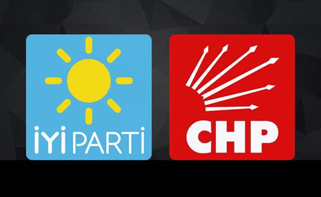 İYİ Parti ve CHP Mersin'de Kendi Adayları İle Yola Devam Edecek