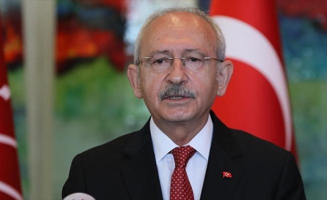 Kılıçdaroğlu Mersin'de Ön Eleme Yaptık, Anket Çalışması Yapacağız