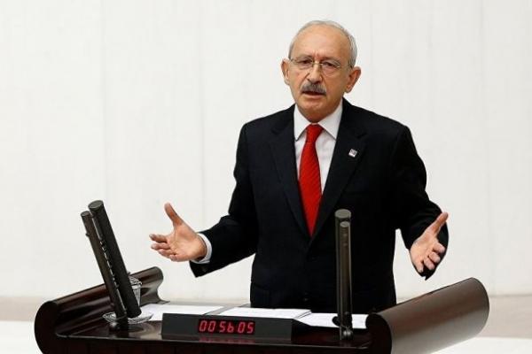 Kılıçdaroğlu'ndan CHP'li Belediyelerde Asgari Ücret Kararı