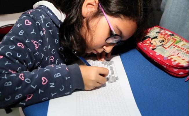 Kodlama ile Öğrencilerin Farkındalık Düzeyleri Artırılıyor
