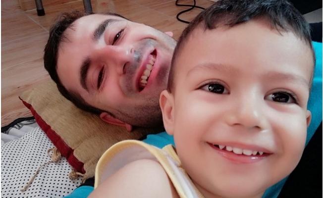 """Küçük Miraç'ın Babası: """"Çocuğu Dövüp Öldürmüşler"""""""
