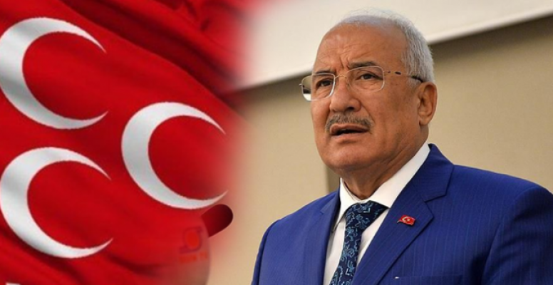 Mersin'de MHP ve Kocamaz Arasında Kriz Büyüyor