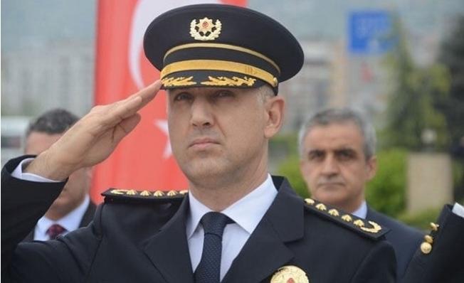 Mersin'de de Görev Yapan Emniyet Müdürü Altuğ Verdi Rize'de Şehit Oldu