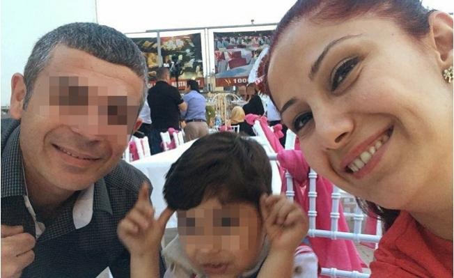 Mersin'de Vahşet Eşini Önce Öldürdü Sonrada Parçalara Ayırdı