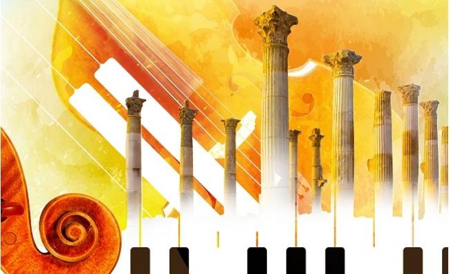 Mersin Uluslararası Müzik Festivali'ne Doğru