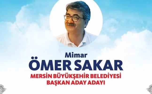 """""""Mersin'e Mimar Eli Değecek"""""""