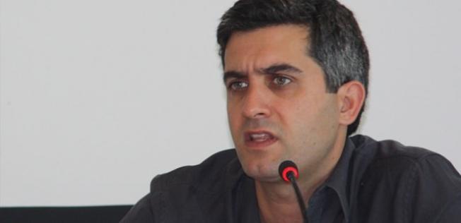 Oyuncu Memet Ali Alabora İçin Tutuklama Kararı