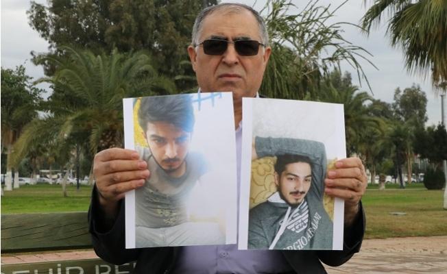 Türkiye'de Sır Olan Gençten Haber Yok
