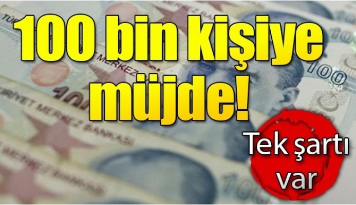 100 Bin TL'ye Emekli Olmanın Yolu Açılıyor!