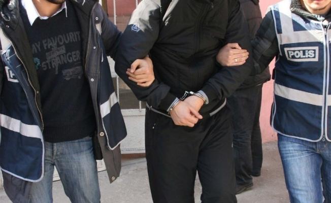 Akdeniz'de Aranan 40 Kişi Yakalandı