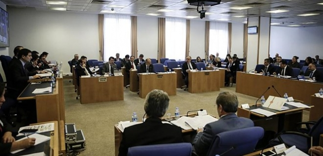 Asgari Ücret, Teklifi komisyonda Kabul Edildi