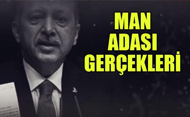CHP'den 'Man Adası Gerçekleri' Belgeseli