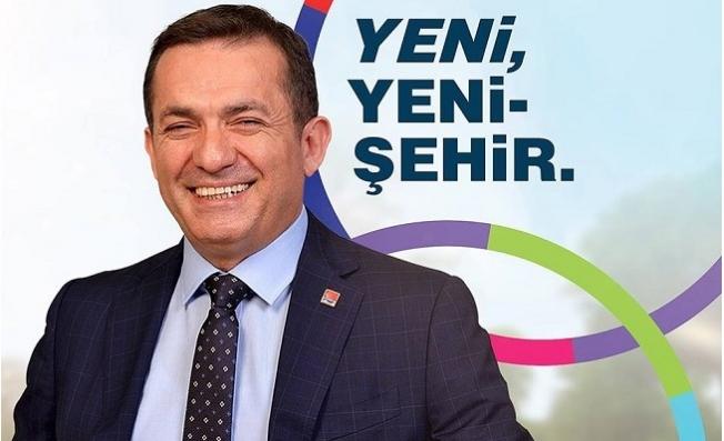 CHP'nin Yenişehir Belediye Başkan Adayı Belli Oldu