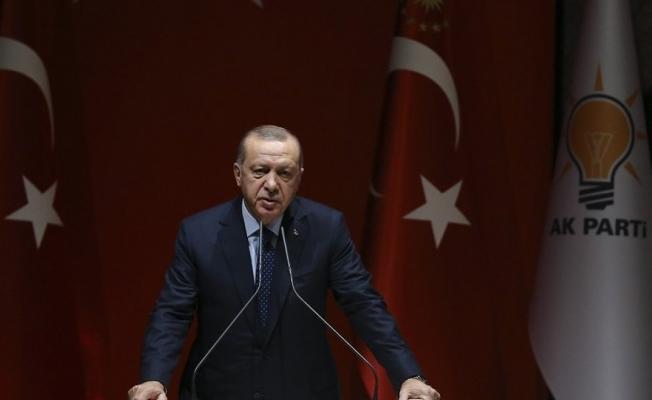 Erdoğan: Seçim Kurullarımızı Tehdit Eden Adayı Unutmuş Değiliz