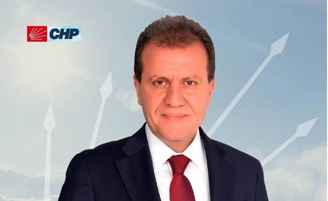 CHP'nin Mersin Büyükşehir Belediye Başkan Adayı Vahap Seçer Oldu.