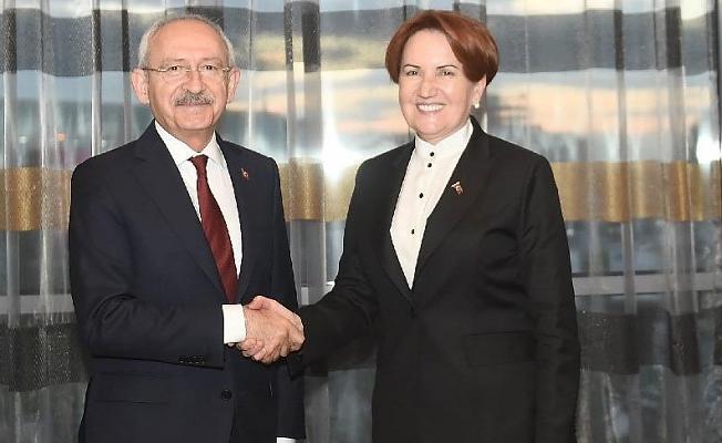 İYİ Parti'den Teşkilatlara 'CHP' Genelgesi!