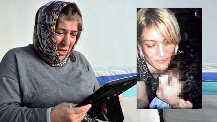 Mersin'de 42 Yaşındaki Anne İhmalden Hayatını Kaybetti.