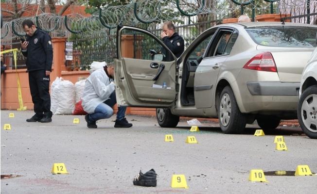 Mersin'deki Silahlı Kavgaya İlişkin 9 Kişi Gözaltına Alındı