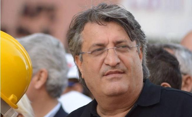 Özananar, CHP Belediye Başkan Adayı Vahap Seçer'i Tebrik Etti.