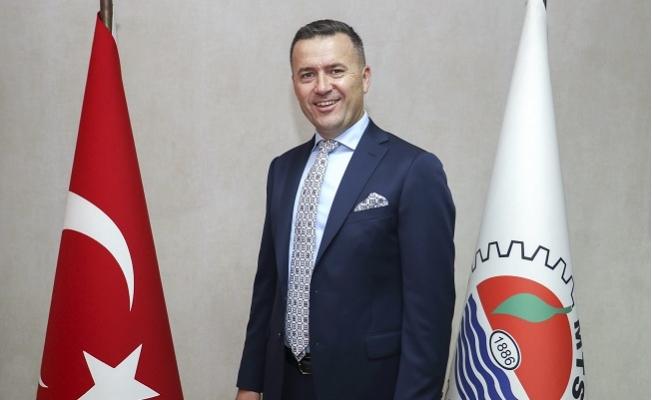 Türkiye'nin İlk Tarım ve Gıda Teknoparkı Mersin'de Kuruluyor