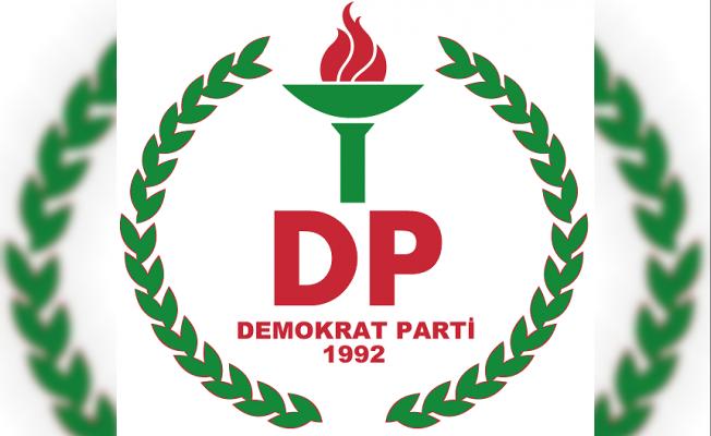 Demokrat Parti Erdemli Belediye Meclis Üyeliği Aday Listesi