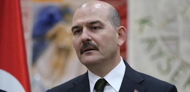 İçişleri Bakanı Soylu: FETÖ'ye Büyük Bir Operasyona Hazırlanıyoruz