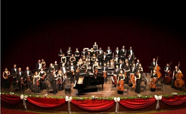 MDOB'dan Sevgililer Günü'nde 'Sevgiliye Sürpriz' Konseri
