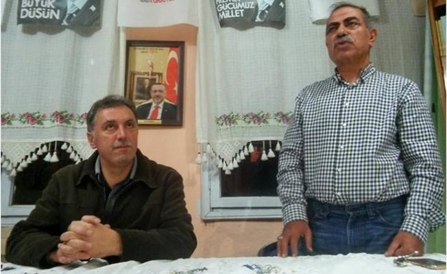 Mersin'de Seçime Hırsız Yakıştırması Gölgesi Düştü