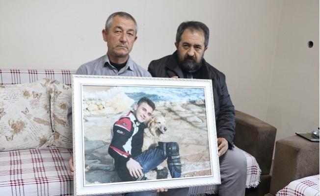 Mersin'de Tır Kazasında Hayatını Kaybeden Motorcu Gencin Ailesi Adalet İstiyor