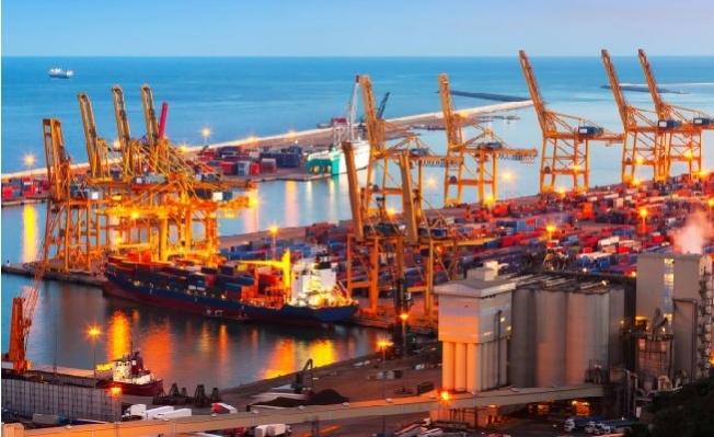 Mersin ihracatı Aralık 2018'de Yüzde 2,7 Düştü