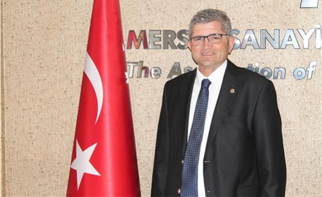 Mersin Üniversitesi Hastanesi Batma Noktasına Geldi.