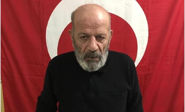 Mersin'de PKK/KCK'nın Üst Düzey Yöneticisi Yakalandı